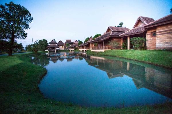 Karina Resort Chiang Mai Chiang Mai