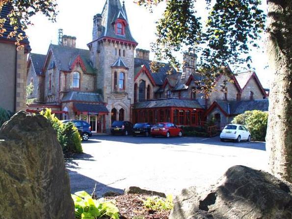 Pitlochry Dundarach Hotel