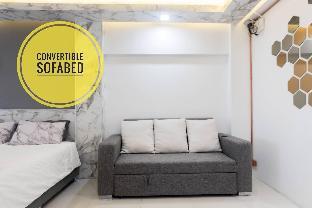 [プラトゥーナム]スタジオ アパートメント(54 m2)/1バスルーム Family Hub@Pratunam 4 -Promotion