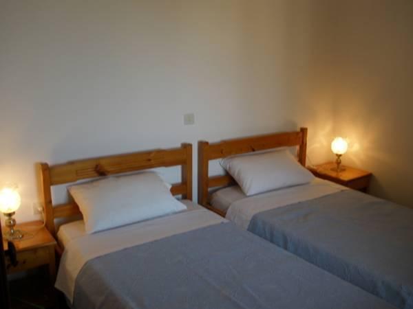 Porto Heli Apartments