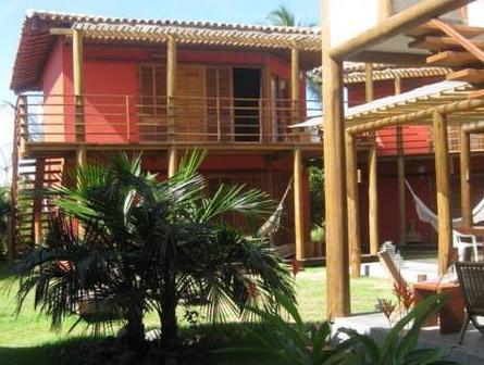 Pousada Bambu Dourado