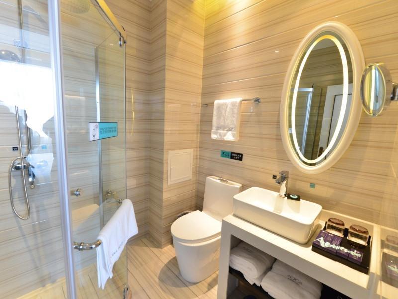 GreenTree Alliance Dali Erhai Park Binchuan Road Hotel