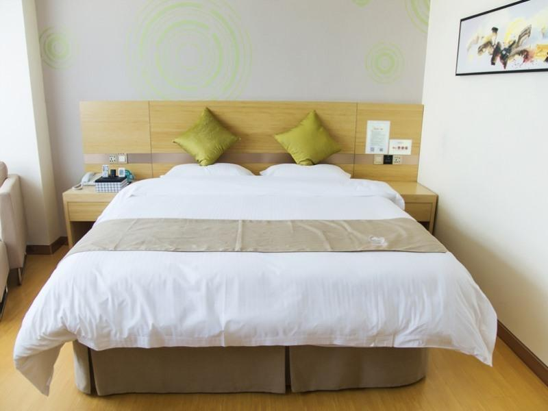 GreenTree Inn Yancheng Dongtai Shiyan Town Express Hotel