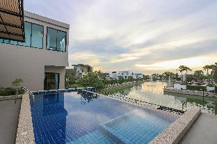 Villa Ozone Pattaya No.30(3Bed,4Bath,Private Pool) Villa Ozone Pattaya No.30(3Bed,4Bath,Private Pool)
