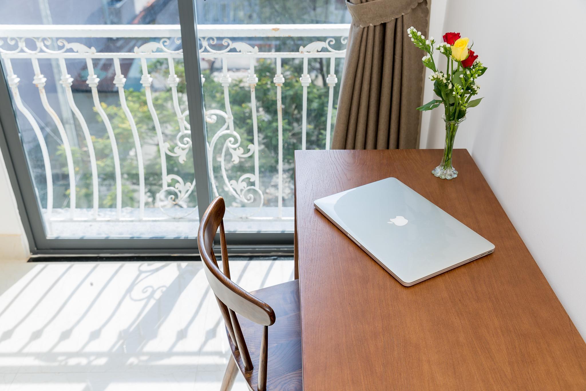 Landlord Aris Apartment  Studio Deluxe Balcony 2