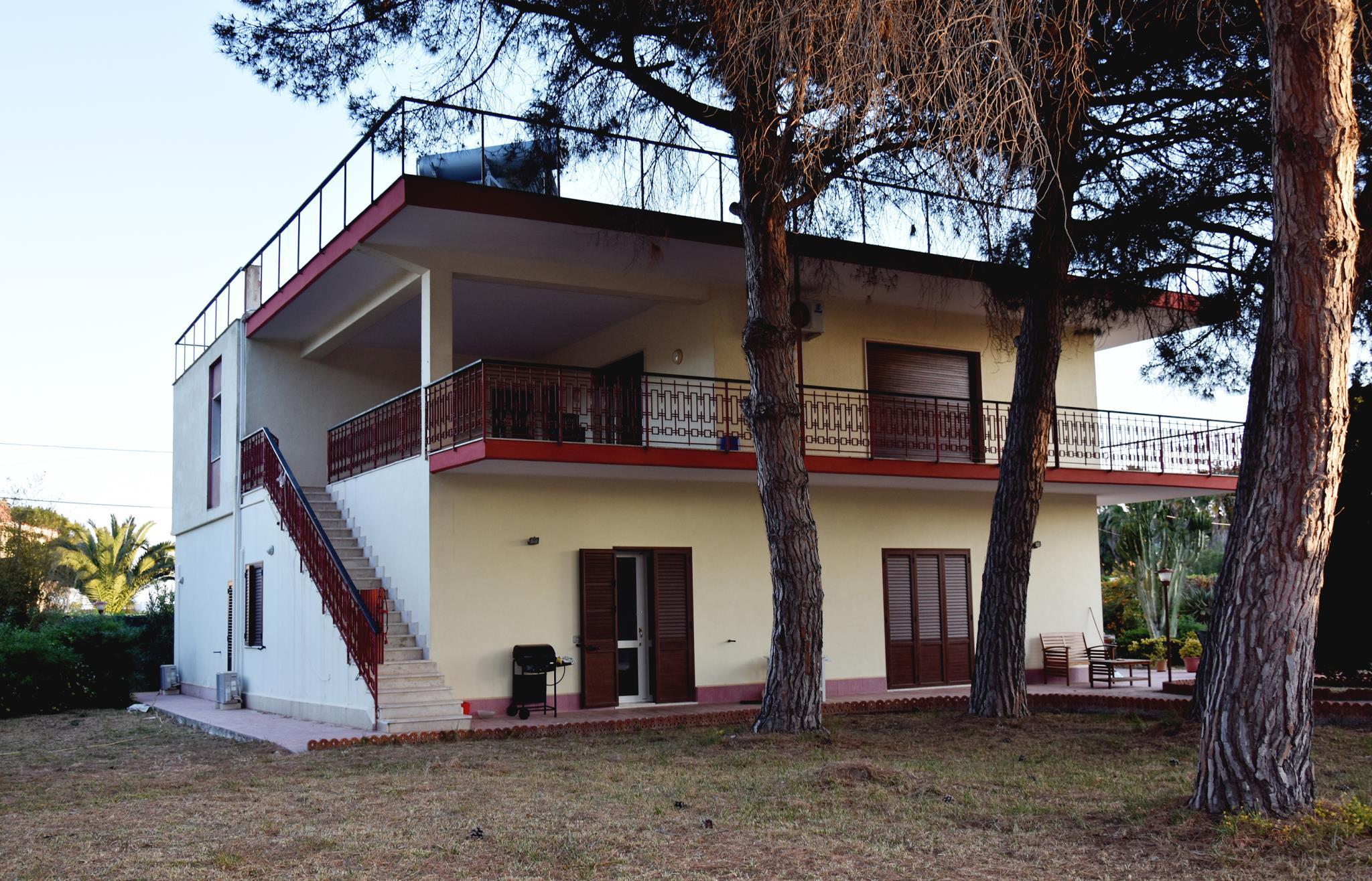 Villa Mediterraneo  Private Apartment For 2 People