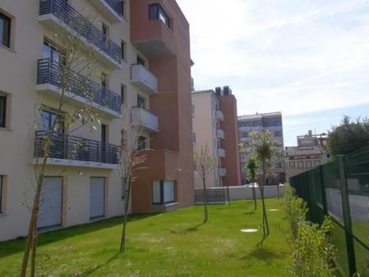 Lagrange Aparthotel Toulouse Saint-Michel