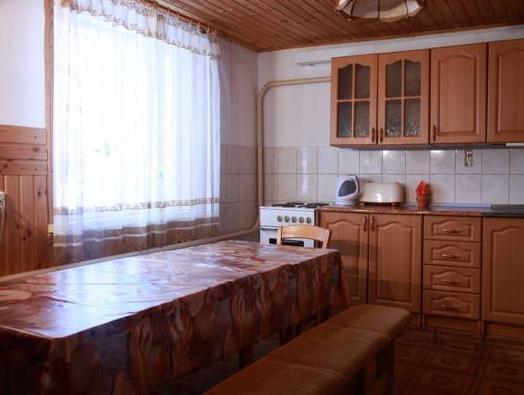 Konniy Dvor Guest House