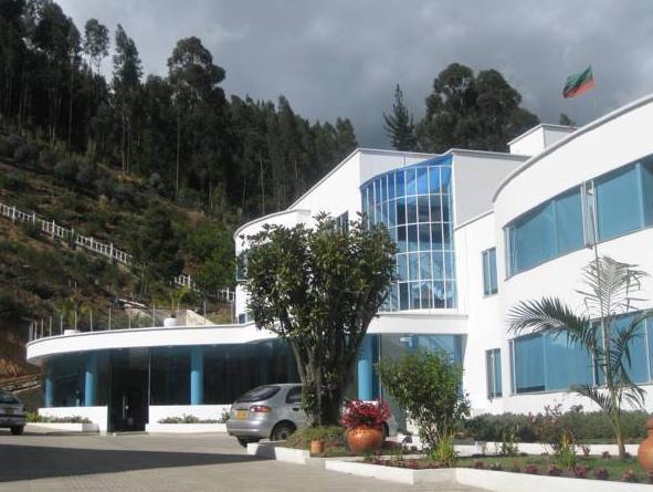 Kur Hotel And Bio Spa