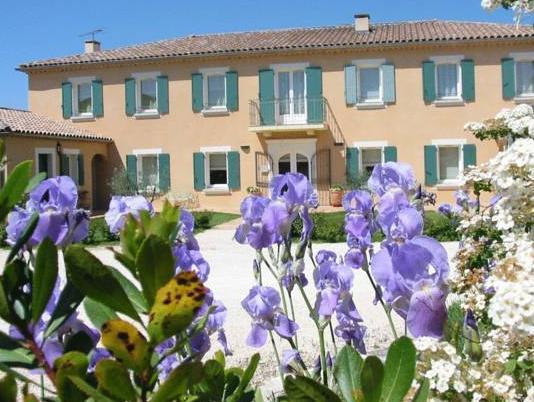 Hotel La Bastide D'Iris