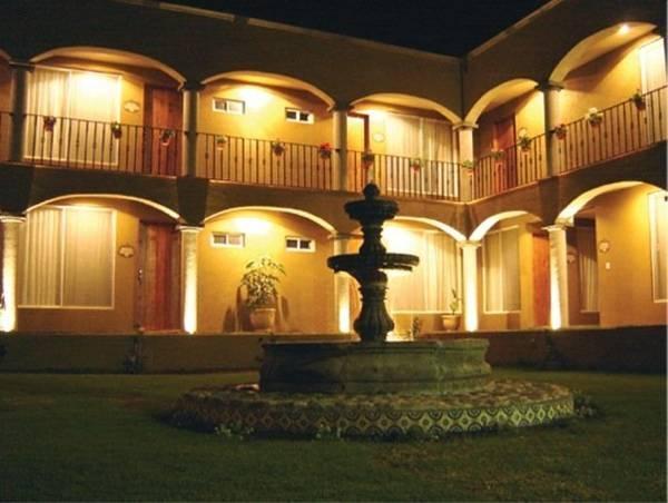 La Huerta Golf And Hotel