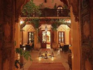 拉美森阿拉伯酒店 (La Maison Arabe Hotel)