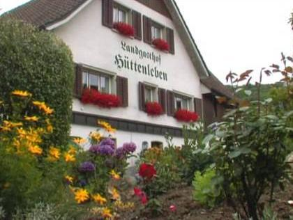 Landgasthof H�ttenleben