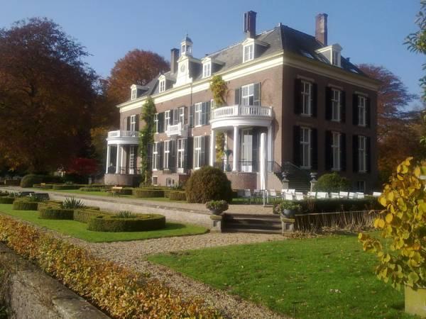 Landgoed Rhederoord Nabij Arnhem