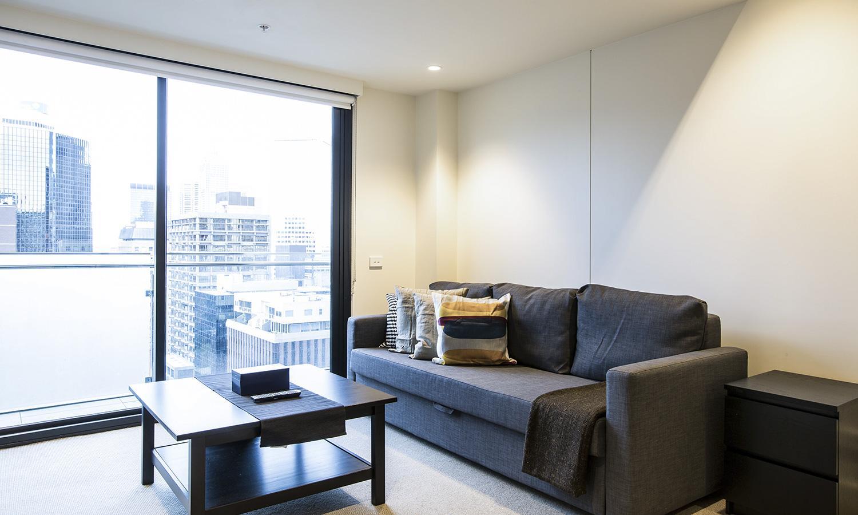 Mono Apartments   Eighteen On William