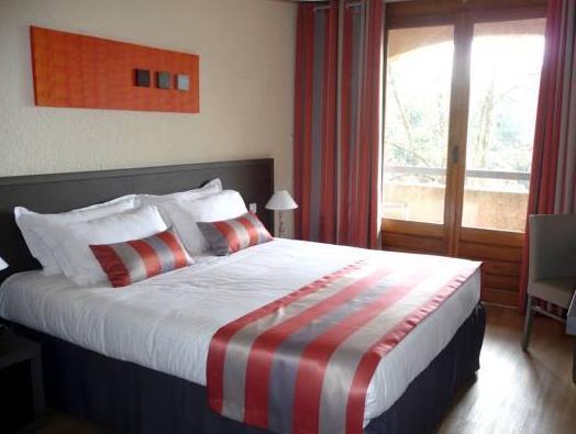 Hotel And Restaurant Les 3 Barbus