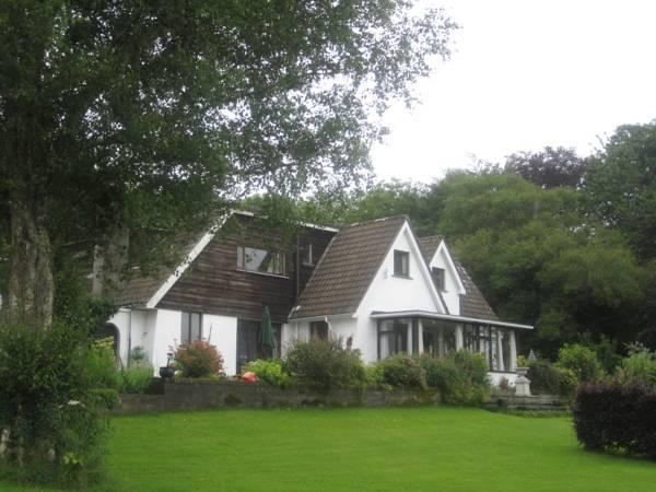 Lough Owel Lodge BandB