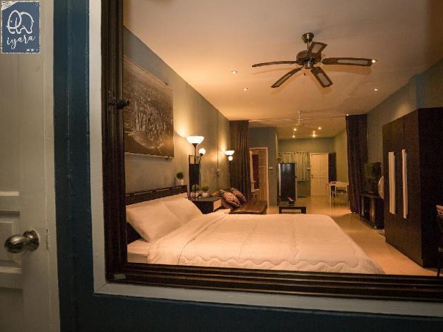The iYARA Studio Room – The iYARA Studio Room