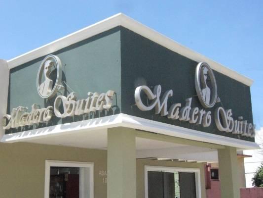 Madero Suites Coatzacoalcos
