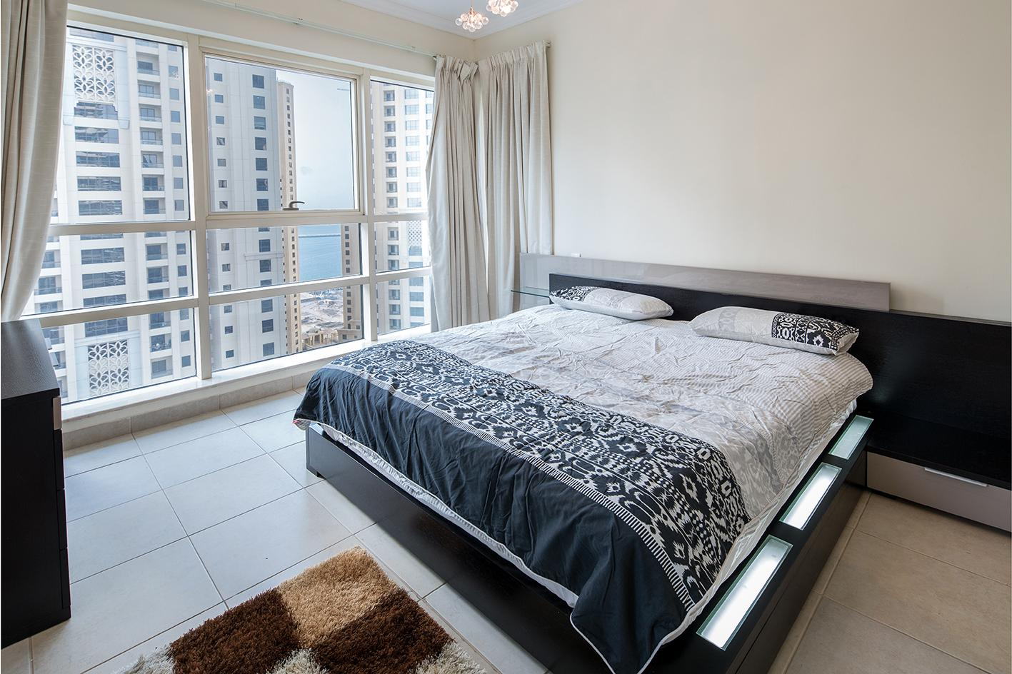Maison Prive   2 Bedroom In Marina Quays West