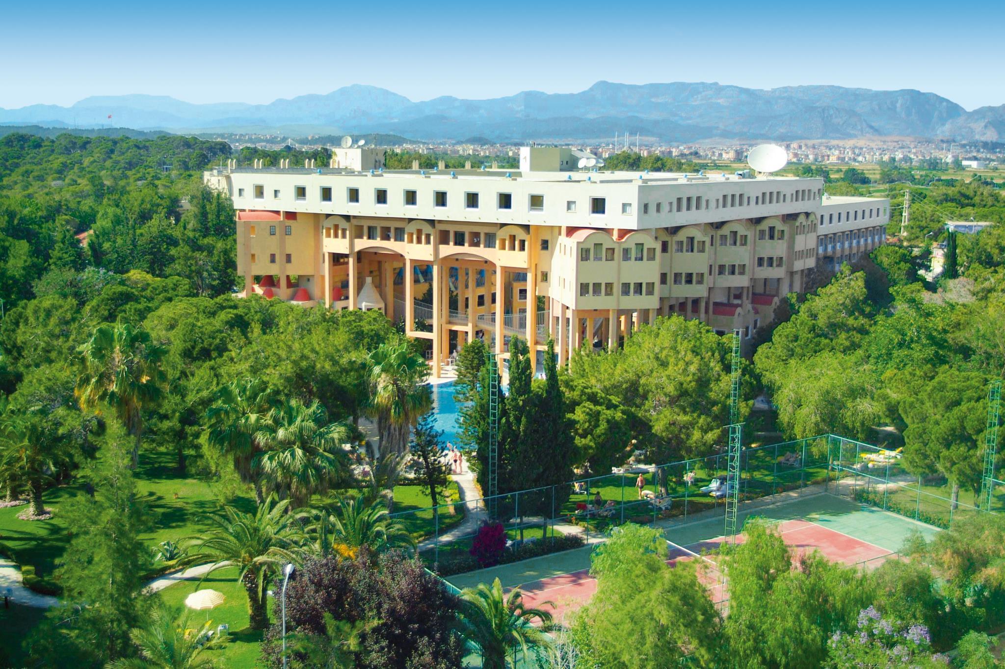 Labranda Excelsior Side Hotel