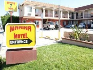 關於濱海7號汽車旅館 (Marina 7 Motel)