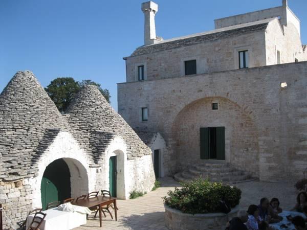 Masseria Sant'Elia