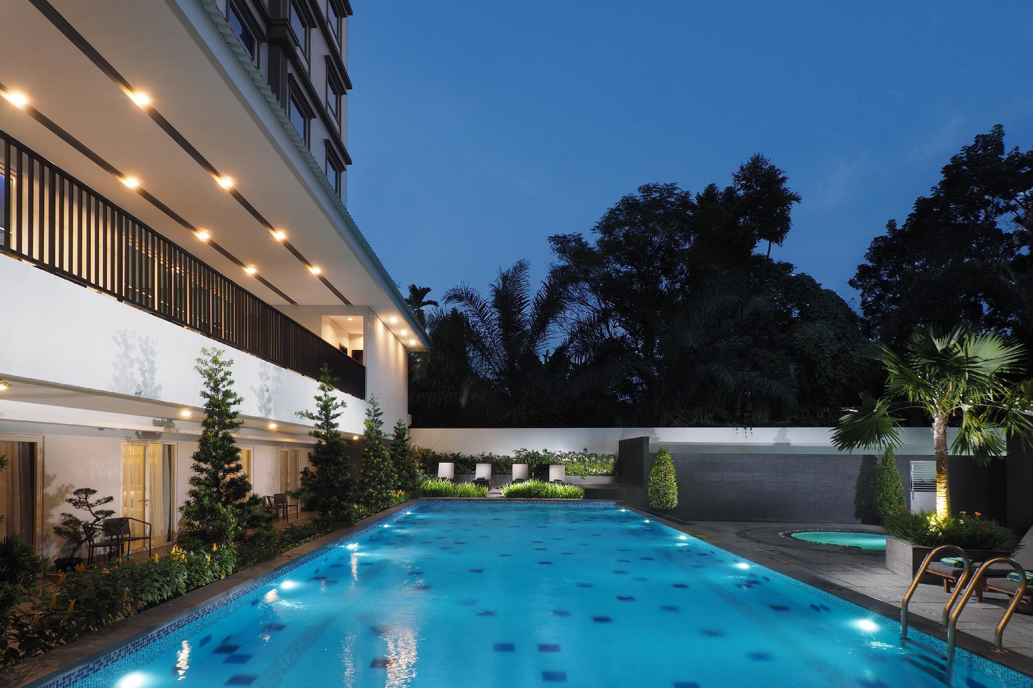 Prime Plaza Hotel Kualanamu Medan