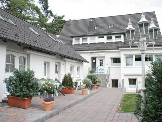 Apartmenthaus Seehof