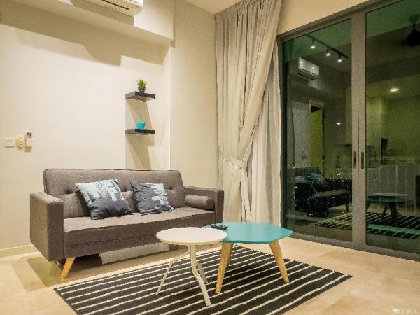 Vogue Suite 1 Kuala Lumpur