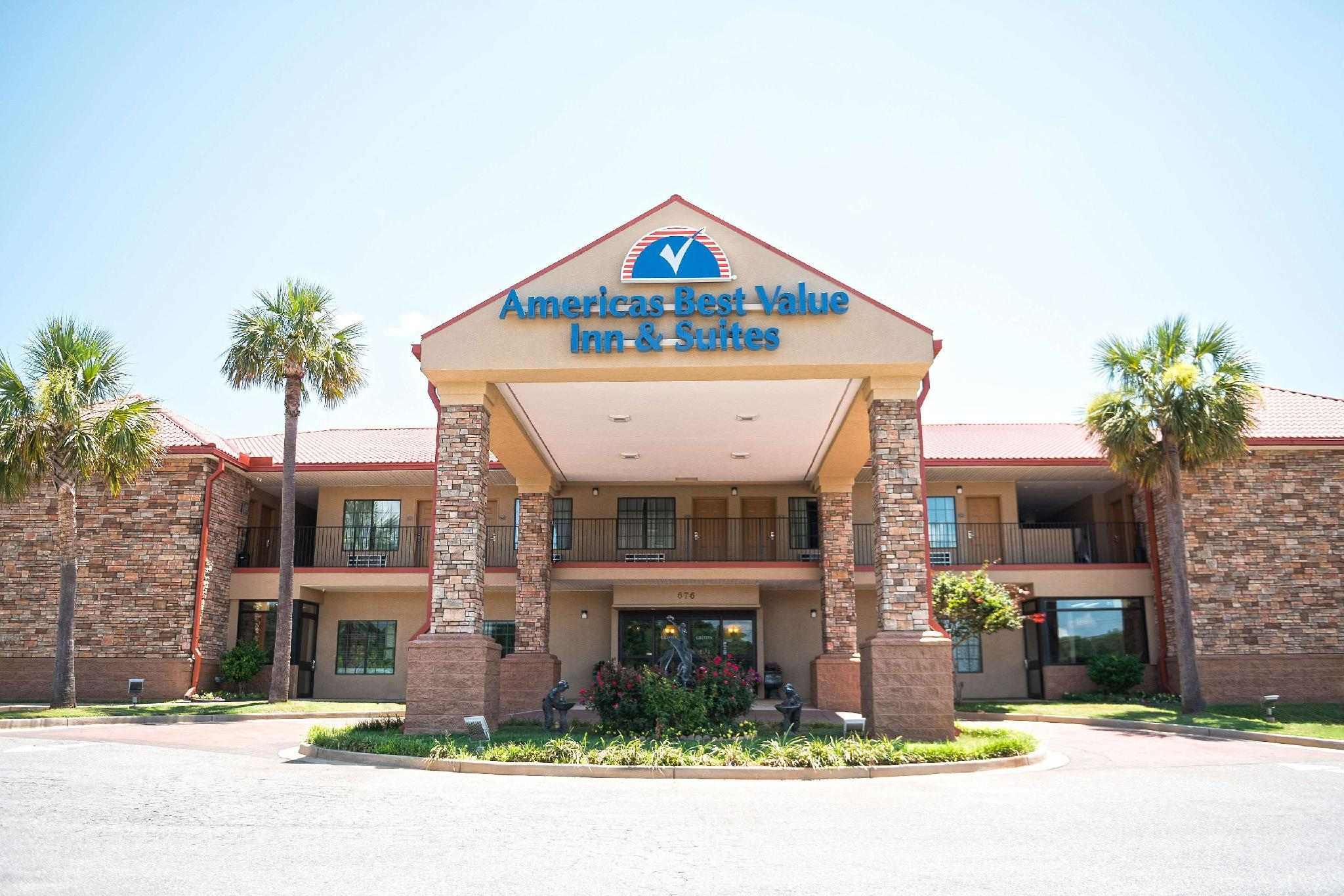 Americas Best Value Inn And Suites Griffin
