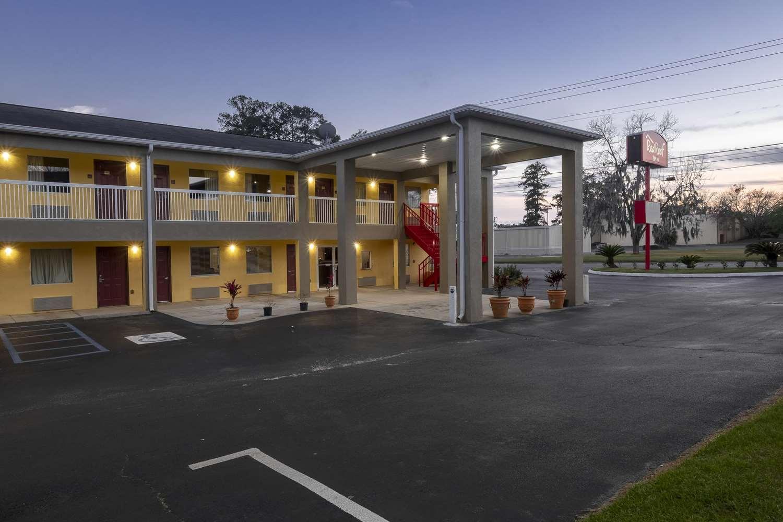 Red Roof Inn Valdosta   University