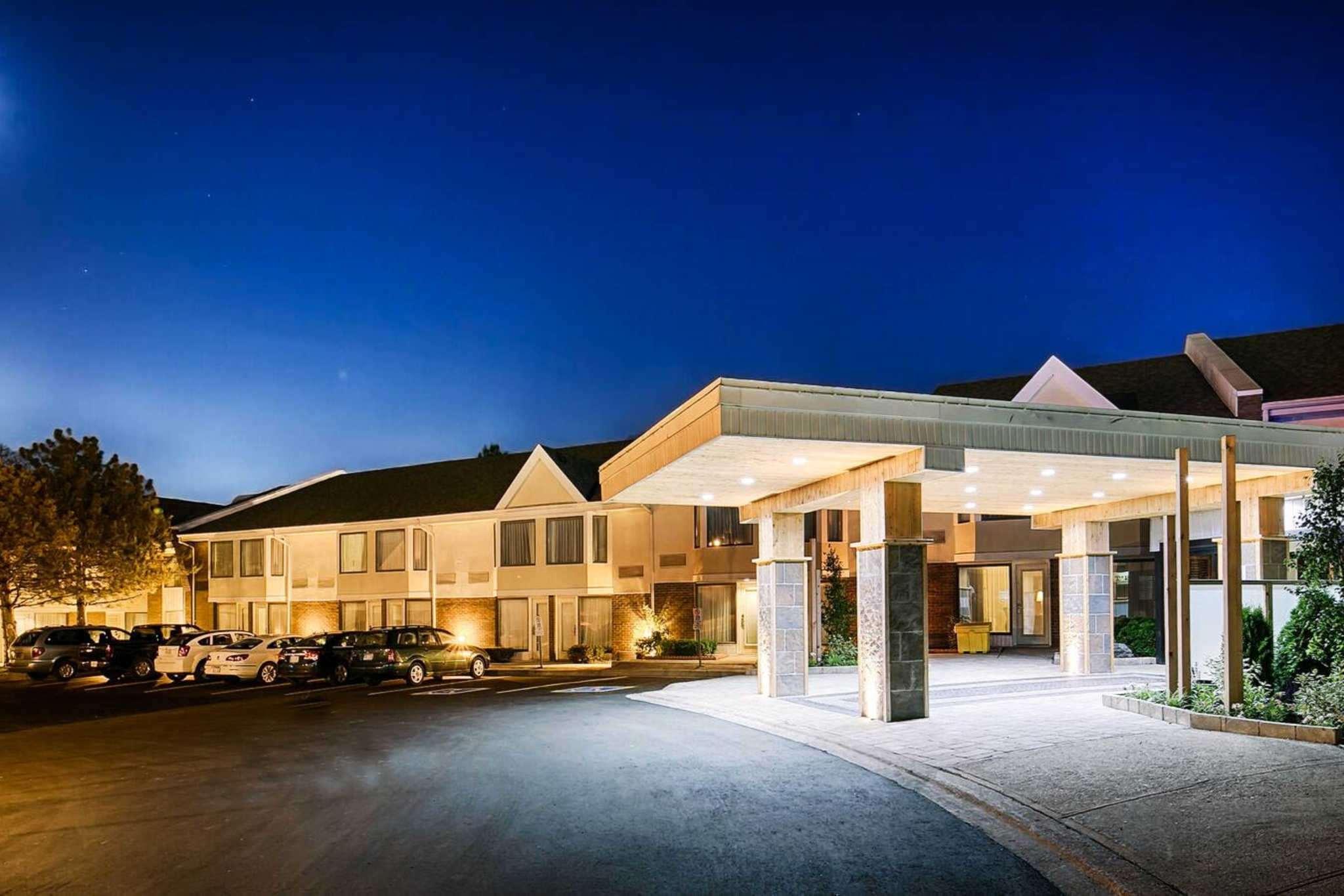 Quality Inn And Suites Brampton