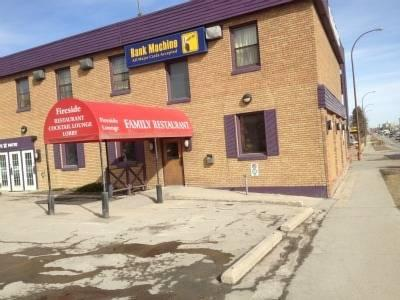 Assiniboine Gordon Inn On The Park