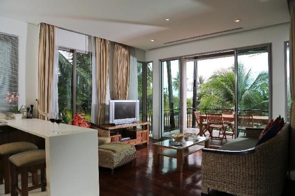 Kata Gardens Superb beach apartment KG4B Phuket