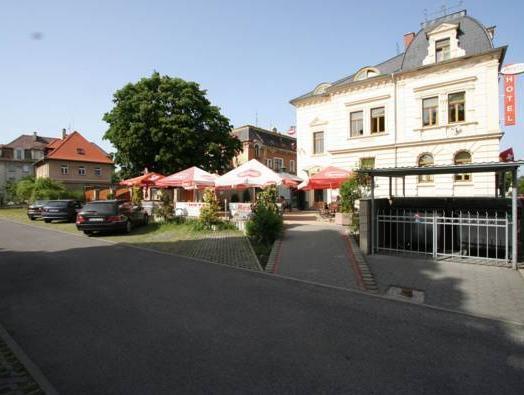 Hotel Atrium Varnsdorf