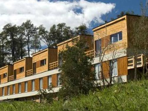 Bahia Montana Resort