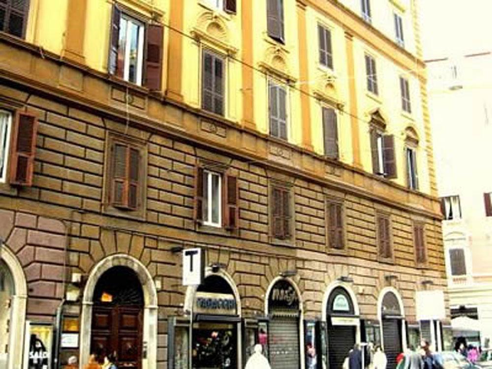 Ottaviano Luxury Rooms