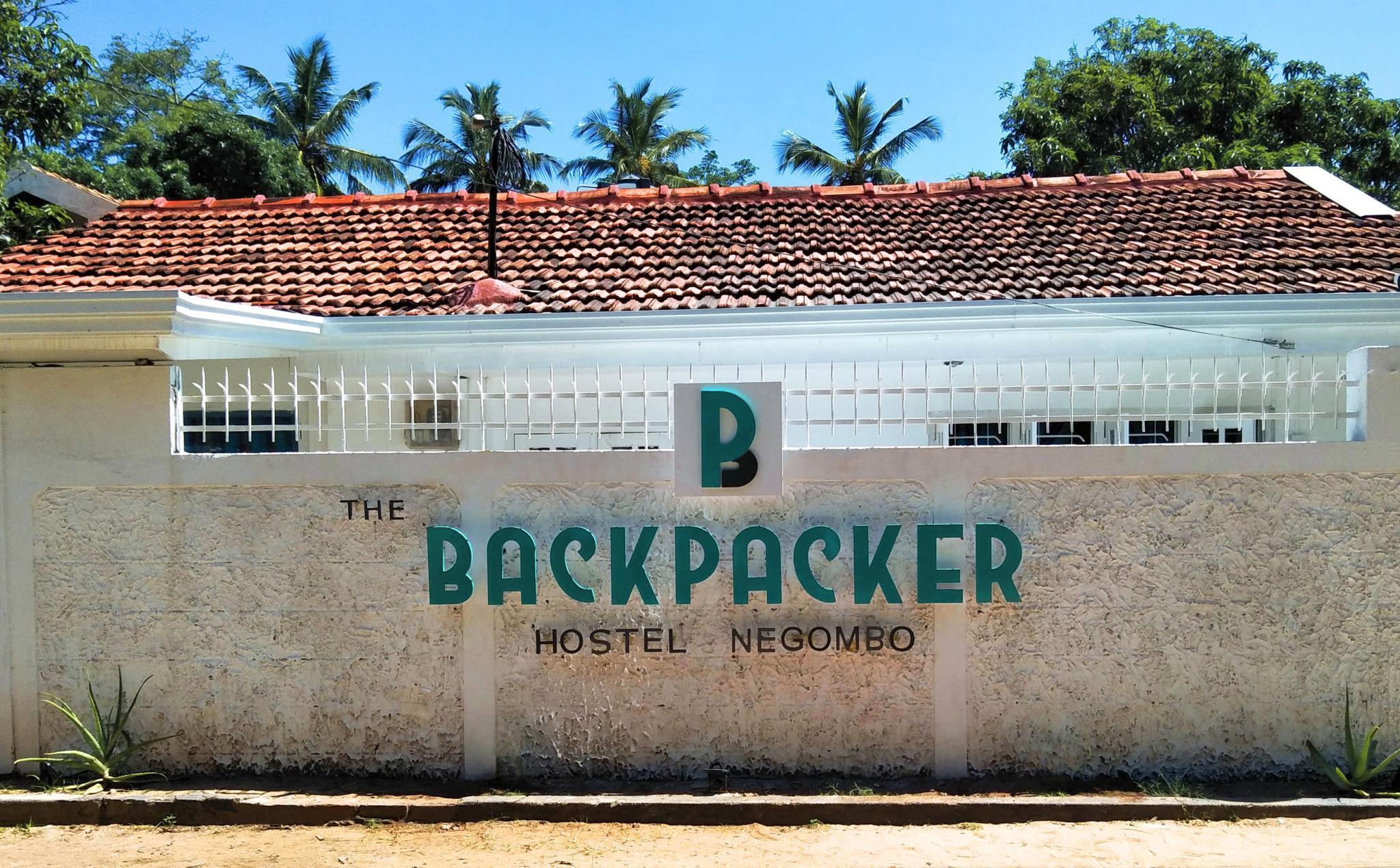 Thebackpacker