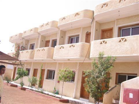 Bedouin Lodge Hotel