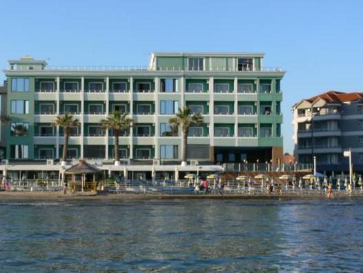 Hotel Vivas