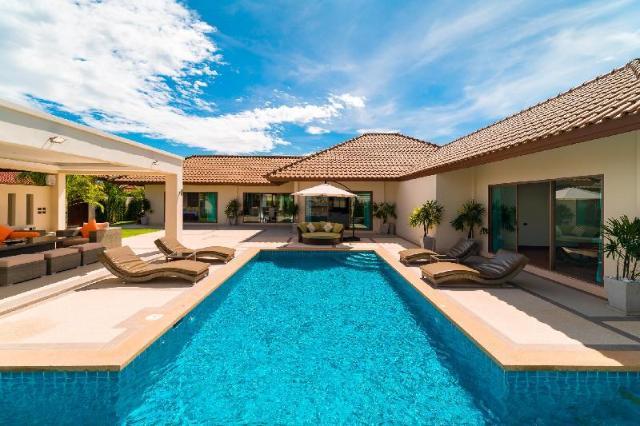 Luxury Pool Villa 134 – Luxury Pool Villa 134