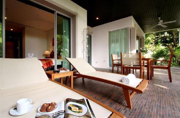 Kata gardens luxury apartment 8B Phuket