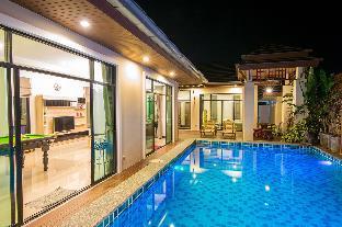 %name Baan  Mon Tra Pool Villa Huahin หัวหิน/ชะอำ
