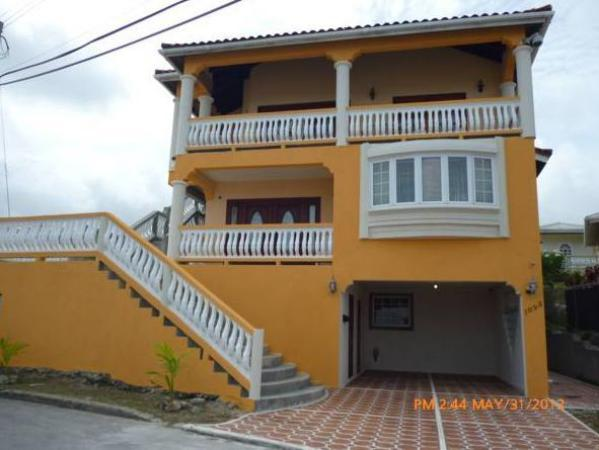 Gobajac Guest Apartments Christ Church