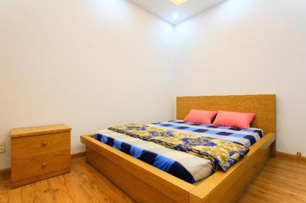 My  Duc  Deluxe 03 Bedrooms Apartment CITY CENTER Ho Chi Minh City