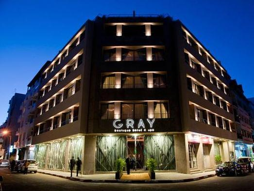 Gray Boutique Hotel and Spa Reviews
