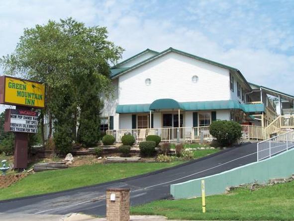 Green Mountain Inn