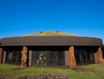 Hotel Hangaroa Eco Village And Spa