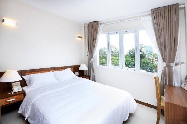 CityHouse Apartment |Villa Truong Dinh - 1 bedroom Ho Chi Minh City